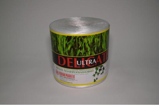 Нитка поліпропіленова кручена 1000 тех (ULTRA  DELICATE 1000 )
