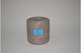 Нитка поліпропіленова кручена 1000 тех ( ас. 1кг/ 1000 м, кількість м /бобіні 2000) втор .