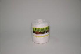 Шпагат поліпропіленовий кручений 2500 тех (ас.1 кг/400 м, кількість м/бобіні 400)