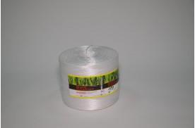 Нитка поліпропіленова кручена 1000 тех ( ас. 1кг/ 1000 м, кількість м /бобіні 2000)
