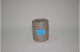 Нитка поліпропіленова кручена 1000 тех ( ас. 1кг/ 1000 м, кількість м /бобіні 1000 ) втор.