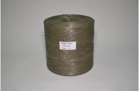 Шпагат поліпропіленовий кручений 1400 тех (Вторинний)