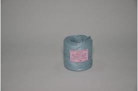 Шпагат поліпропіленовий кручений 2000 тех (ас.1 кг/500 м, кількість м/бобіні 125) втор.