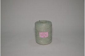 Шпагат поліпропіленовий кручений 2000 тех (ас.1 кг/500 м, кількість м/бобіні 500) втор.