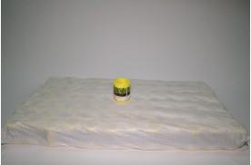 Нитка поліпропіленова кручена 1000 тех ( ас. 1кг/ 1000 м, кількість м /бобіні 100 ) жовта/пак.72 шт